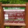 佐武流山(ドロノ木平)