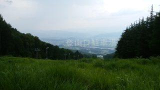 谷川岳ロープウェー ベースプラザ