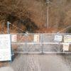 芝沢ゲート(聖岳/光岳)