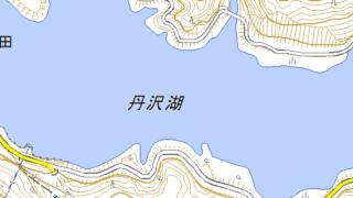 西丹沢ビジターセンター(旧西丹沢自然教室)