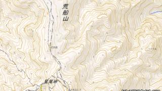 立岩登山口